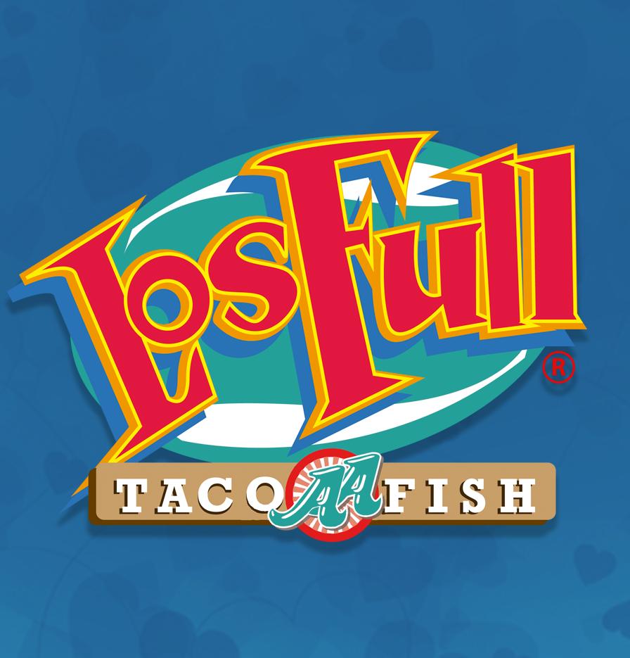 Los Full Taco Fish
